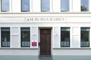 Anwaltskanzlei am Burggraben | Kontaktformular