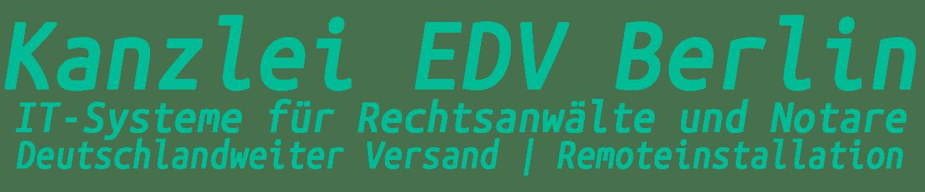 Kanzlei EDV Berlin