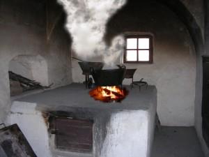 Der Kocher des Staatsanwalts - Foto: Franz Haindl / pixelio.de