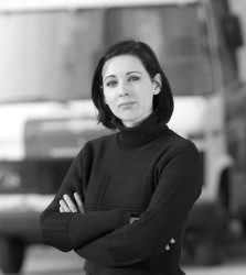Nadine Gabel