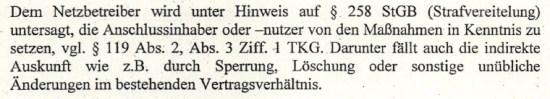 TKÜ-Beschluß