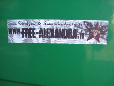 free-alex-sticker-443