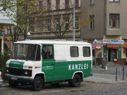 Bäckerei Müm Cafe