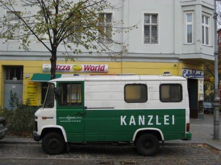 Reichenberger Strasse