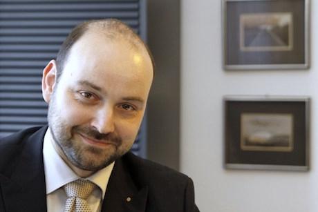 Rechtsanwalt Marvin Schroth - Kanzlei Schroth, Kiesinger und Kollegen