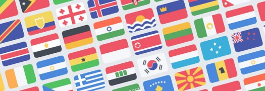 banderas-flat-mundo-psd-descargar-gratis