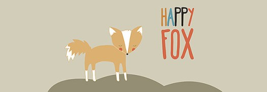 tipografia-happy-fox-gratis-descargar