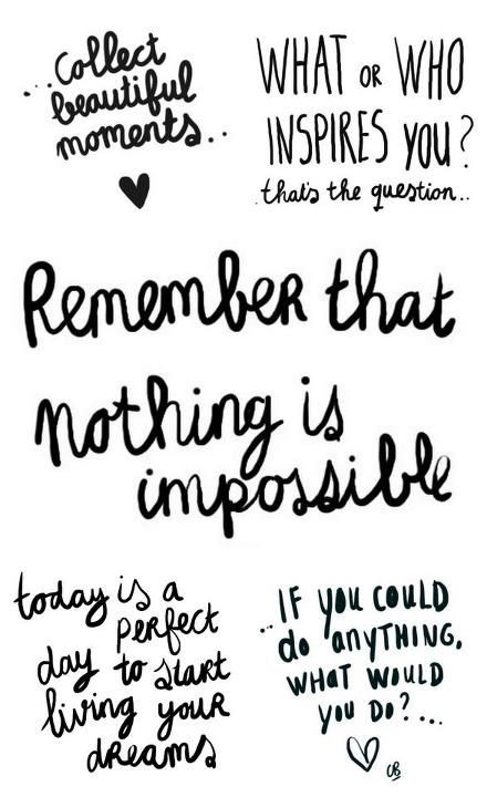 nothingimpossible
