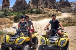 kapadokya ATV turu (3)
