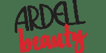 logotipo Ardell Beauty
