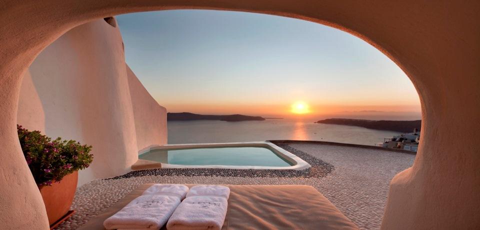 Image result for Kapari Natural Resort -SANTORINI - GREECE