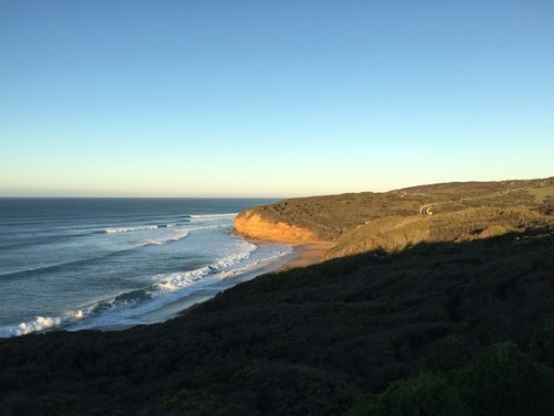 Bells Beach, Torquay, Great Ocean Road
