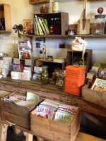 Produce shop, Agrestic Grocer, Orange Wine Tours