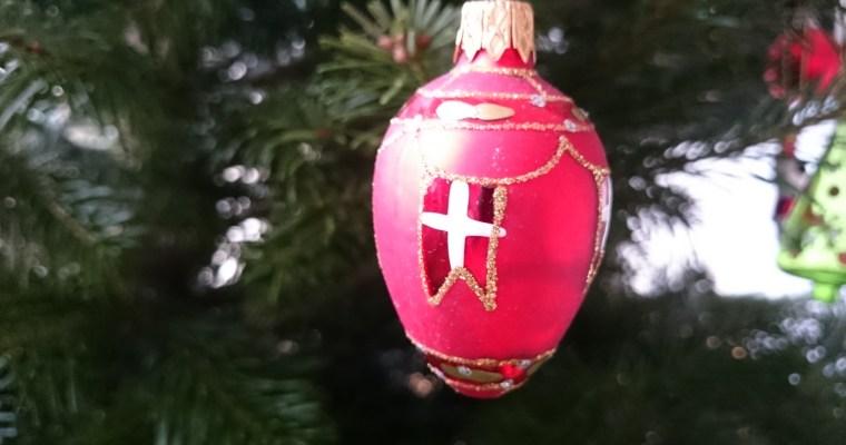 Julekalender #24 Glædelig jul!