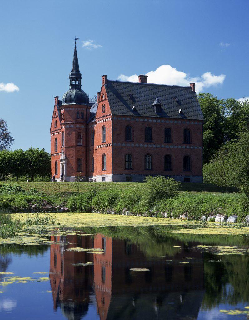 Skovsgaard - Langeland
