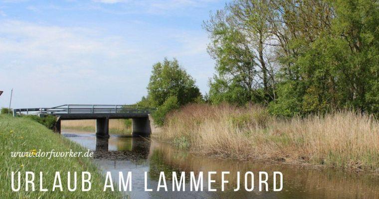 Gastartikel: Der Dorfworker schreibt über Ferien am Lammefjord