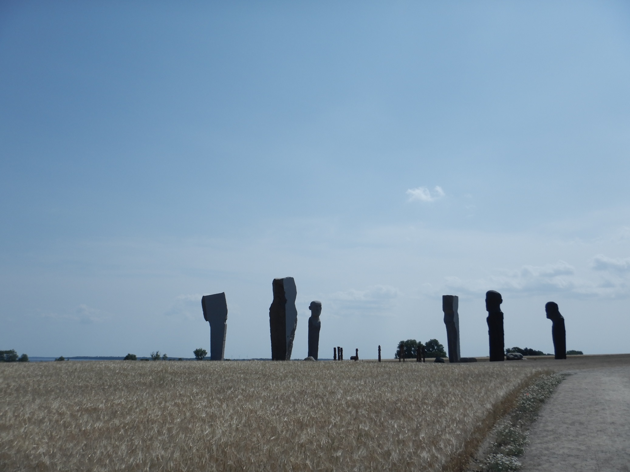 Die Dodekalithen auf Lolland