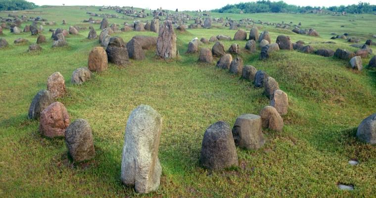 Die 7 Wunder Nordjütlands – Lindholm Høje