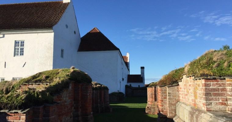 Lieblingsplätze #47 Vitskøl Kloster