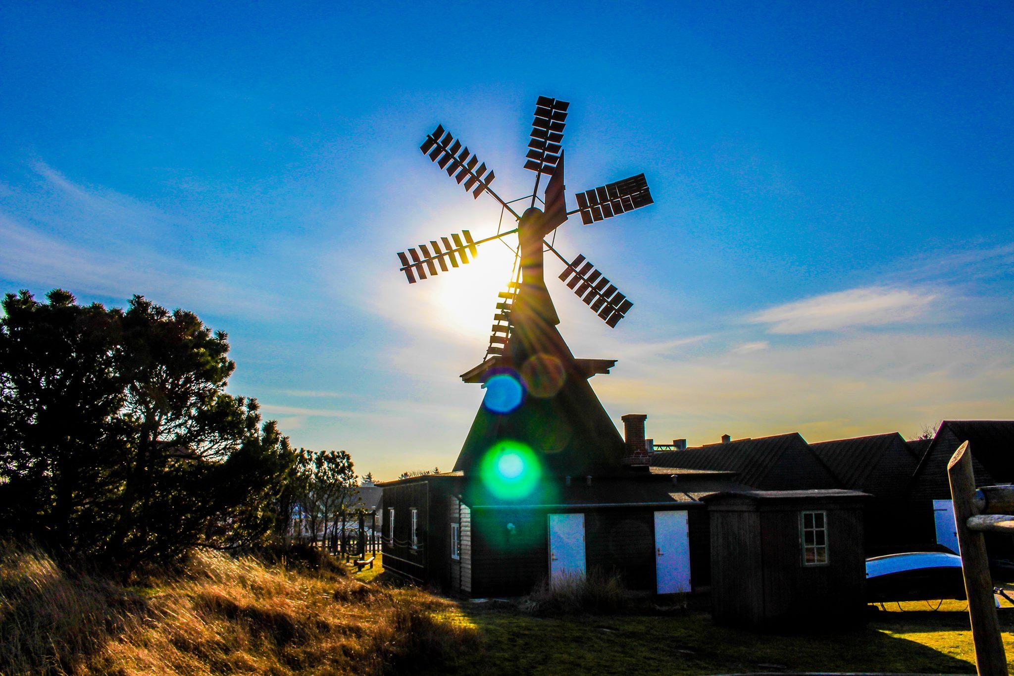 Danske Smørhuller – Insidertipps für Dänemark #38 Nymindegab Museum