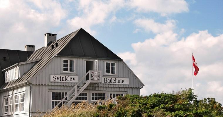 Die 7 Wunder Nordjütlands – Das Svinkløv Badehotel