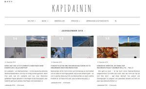 kapidaenin