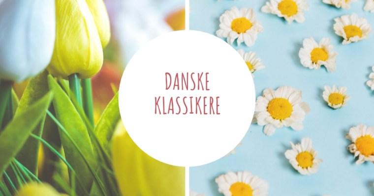 Dänische Serien für Vielgucker oder  5 Serien mit Kultcharakter