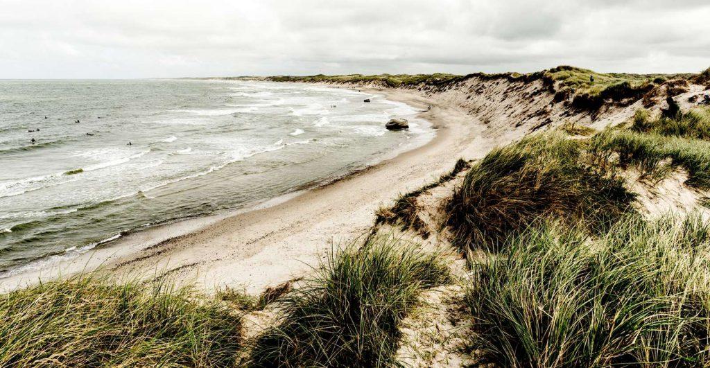 Küste bei Vorupør (c) MetteJohnson