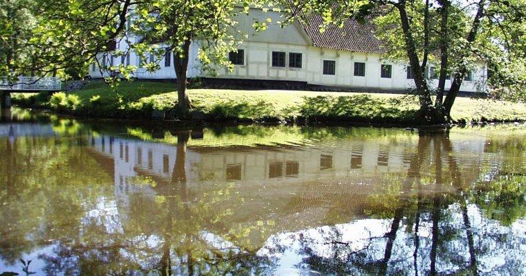 Danske Smørhuller – Insidertipps für Dänemark #42 Bangsbo Museum