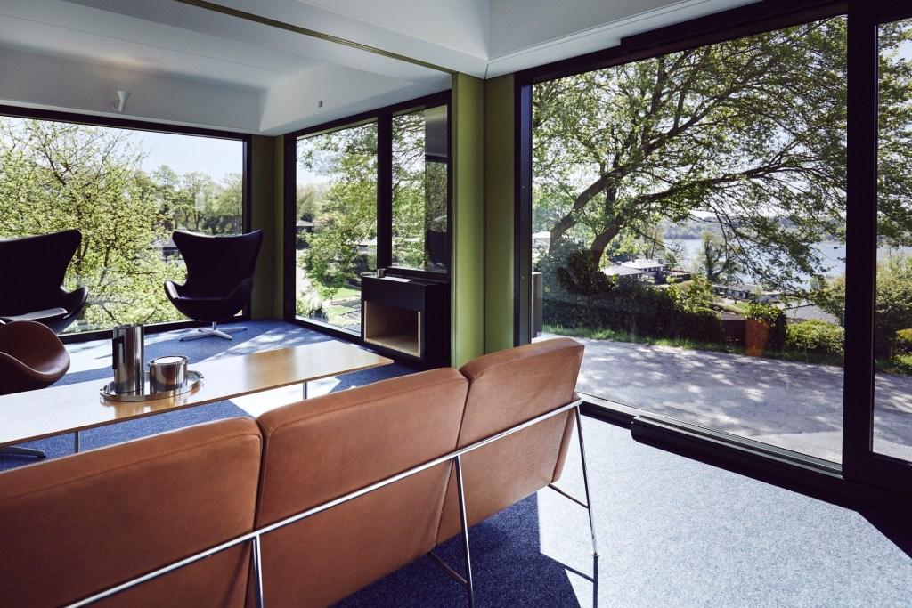 Arne Jacobsens sommerhus_