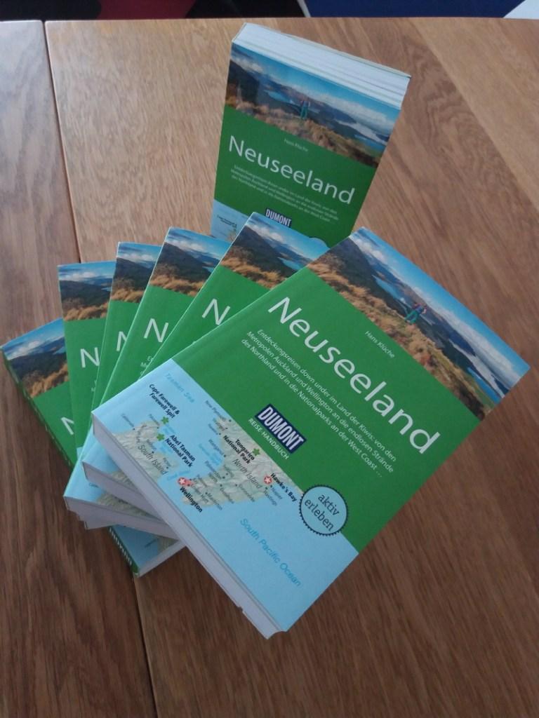 Reisehandbuch Neuseeland 123456_1