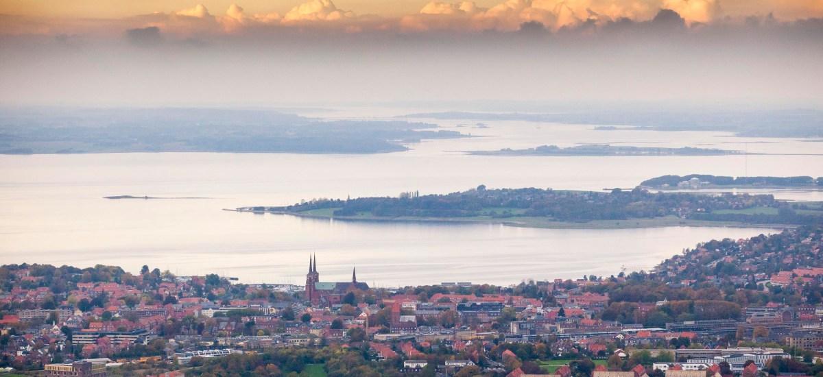 Dänemarks 5 Nationalparks: Skjoldungernes Land