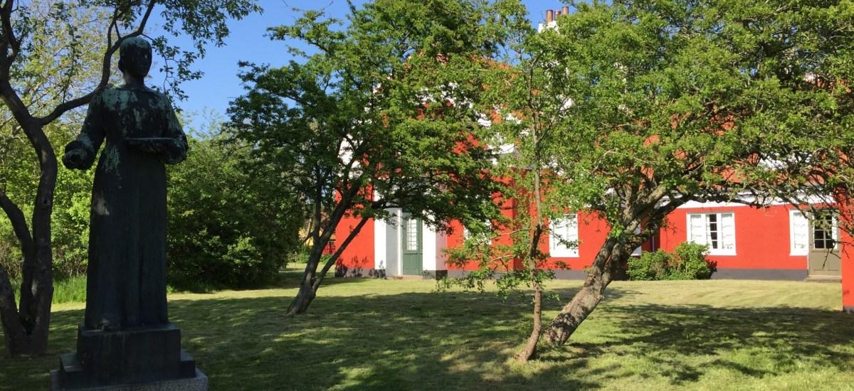 Saison eröffnet: Künstlerhäuser in Skagen öffnen wieder ihre Türen