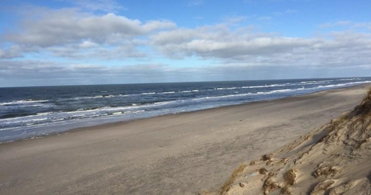 Danske Smørhuller – Insidertipps für Dänemark #60 Hvide Sande
