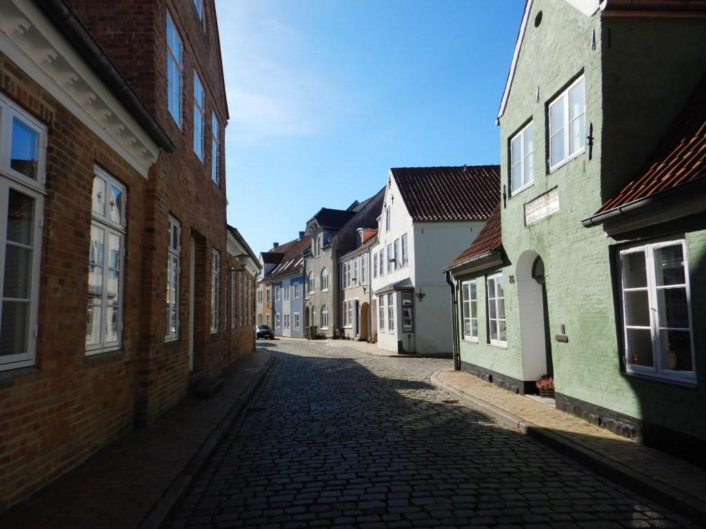 Altstadt Aabenraa, Sønderjylland