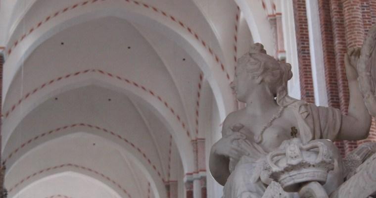 Lieblingsplätze #58 Roskilde Dom