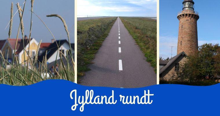 Eine Reise durch Dänemark – Von Vorupør zur Agger Tange