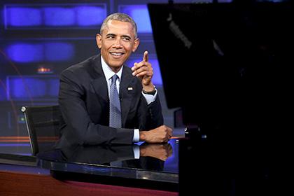 Обама смотрит Игру престолов до выхода сериала на экраны