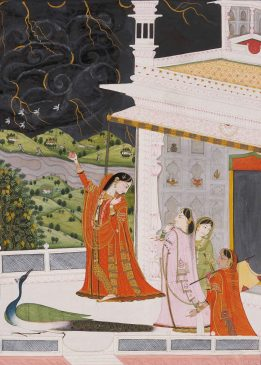 2021 Incarnations of Devotion South Asian Works of Art scaled - Virtual Exhibitions