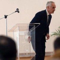 Szita Károly a csúcsra ért: csak harminc év, s mára lezárkózott hozzá a Fidesz totális megfigyelő- és besúgóállama