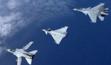 Dirottamento aereo: il Capo SMD si congratula con l'Aeronautica Militare