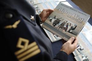 Presentazione in Campania di Afghan West-Voci dai Villaggi