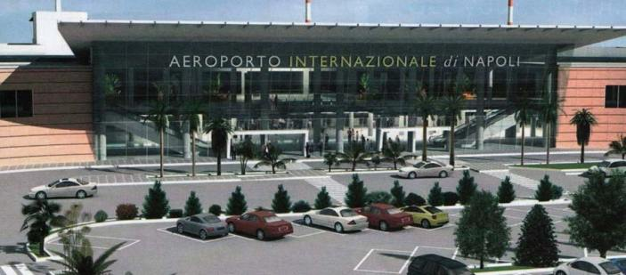 "Capodichino: Al via ""Christmas in the Airport"""