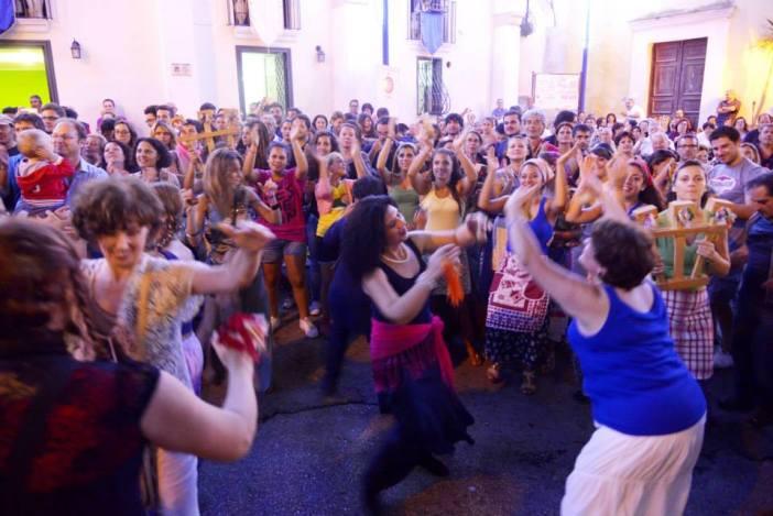 Festival degli Antichi Casali a Puccianiello (CE)