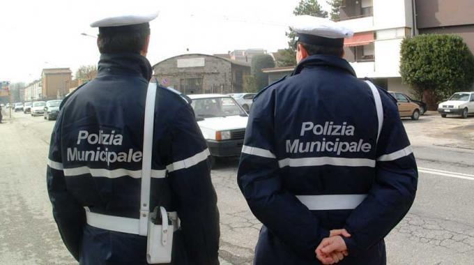 AL VIA IL CORSO TRATTAMENTO SANITARIO OBBLIGATORIO PER LA POLIZIA MUNICIPALE