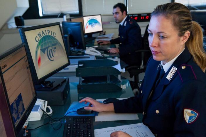 Consuntivo 2014 attività Polizia Postale e delle Comunicazioni