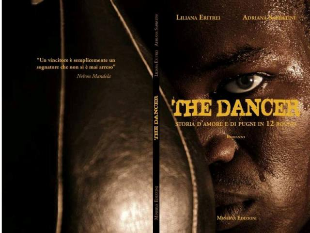 "Presentato ""The Dancer – Storia d'amore e di pugni in 12 Round"""