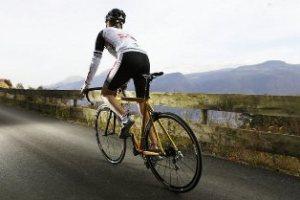 Giovedì a Castiadas Gara di Ciclismo su Strada