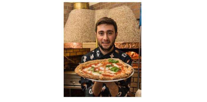 La pizza napoletana a Casa Sanremo con Ciro Oliva