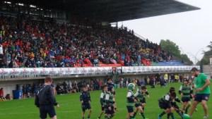 Il temporale non arresta il successo del 38° Torneo Mini Rugby Città di Treviso – 25° Trofeo Topolino